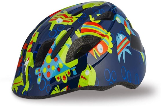 Specialized Mio Toddler Cycle Helmet