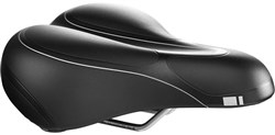 Madison G300 Mens Suspension Gel Saddle