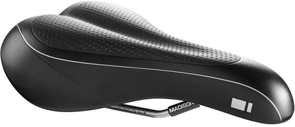Madison G200 Mens Dual-Density Gel Saddle