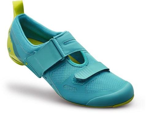 Specialized Trivent SC Womens Triathlon Shoes AW16