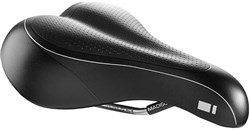 Madison L200 Womens Dual-Density Gel Saddle