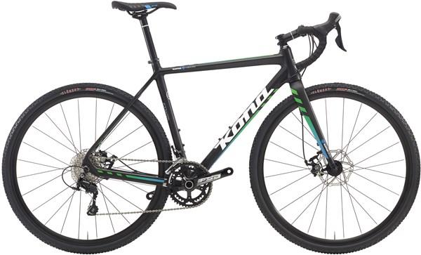 Kona Jake The Snake CR 2016 - Cyclocross Bike