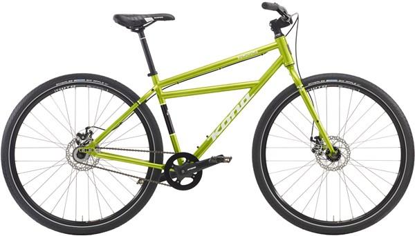 Kona Humuhumu 2016 - Hybrid Sports Bike