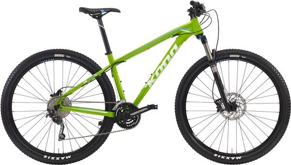 Kona Kahuna Mountain Bike 2016 - Hardtail MTB