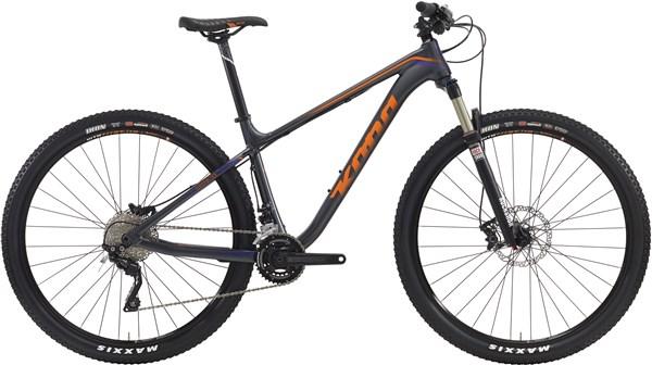 Kona Kahuna DDL Mountain Bike 2016 - Hardtail MTB