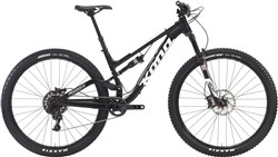 Kona Process 111 Mountain Bike - Full Suspension MTB