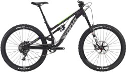 Product image for Kona Process 153 DL Mountain Bike 2016 - Enduro Full Suspension MTB