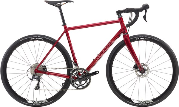 Kona Roadhouse 2016 - Road Bike
