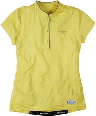 Madison Womens Leia Short Sleeved Jersey AW16