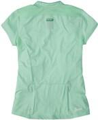 Madison Womens Leia Short Sleeve Jersey