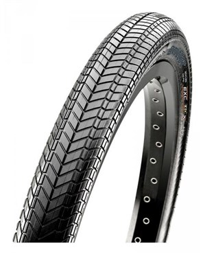 """Image of Maxxis Grifter EXO 20"""" BMX Wire Bead Tyre"""