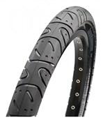 "Maxxis Hookworm 20"" BMX Wire Bead Tyre"