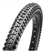 "Product image for Maxxis MaxxDaddy 20"" BMX Wire Bead Tyre"