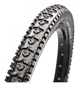 "Product image for Maxxis High Roller 2Ply ST DH MTB Off Road Wire Bead 26"" Tyre"