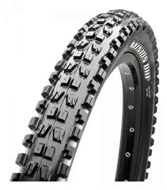 """Maxxis Minion DHF 2Ply DH MTB Off Road Wire Bead 26"""" Tyre"""