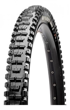 """Maxxis Minion DHR II 2Ply 3C DH MTB Off Road Wire Bead 26"""" Tyre"""