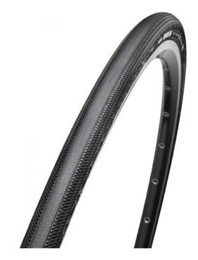 Maxxis Mamushi Folding 170TPI SS 700c Road / Racing Bike Tyre