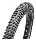 "Product image for Maxxis Creepy Crawler Front ST Wire Bead 20"" Trials Bike Tyre"