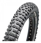 "Product image for Maxxis Creepy Crawler Rear ST Wire Bead 20"" Trials Bike Tyre"