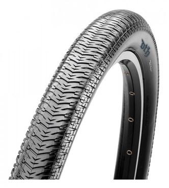 "Maxxis DTH Folding Urban Mountain Bike 26"" Tyre"