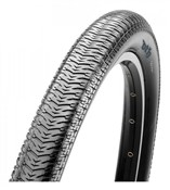 "Product image for Maxxis DTH Urban Mountain Bike Wire Bead 26"" Tyre"