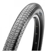 "Maxxis DTH Urban Mountain Bike Wire Bead 26"" Tyre"