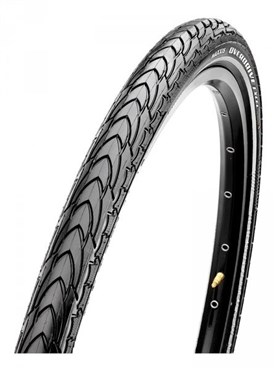 """Maxxis Overdrive Excel Hybrid Wire Bead 26"""" Tyre"""