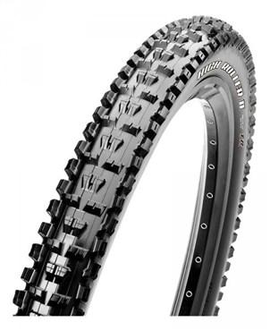 "Maxxis High Roller II Folding 3C EXO TR MTB Mountain Bike 26"" Tyre"