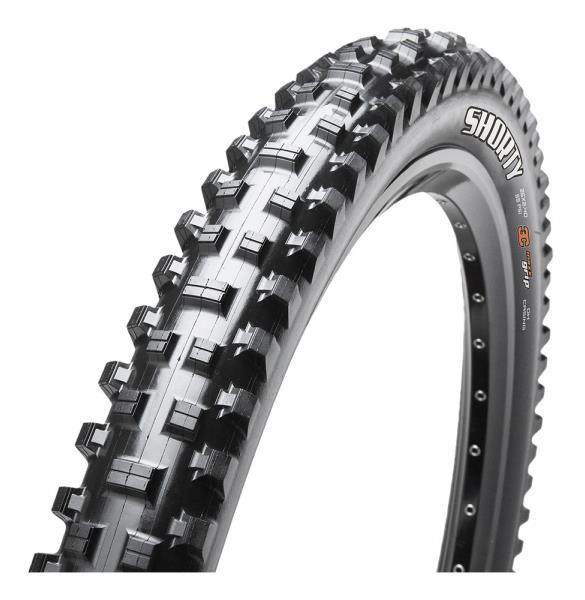 Maxxis Shorty Folding MTB Mountain Bike 26