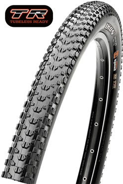 "Maxxis Ikon Folding 3C MaxxSpeed EXO Tubeless Ready 27.5"" MTB Tyre"