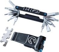 Pro Mini Tool - 22 Function - CNC Aluminium Body Construction