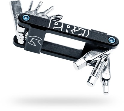 Pro Mini Tool - 8 Function - CNC Aluminium Body Construction