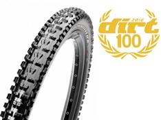 "Maxxis High Roller II Folding 3C EXO MTB Mountain Bike 27.5"" / 65B Tyre"
