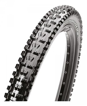 "Maxxis High Roller II Folding EXO MTB Mountain Bike 26"" Tyre"