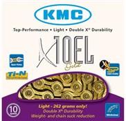 KMC X10 EL 10 Speed Chain