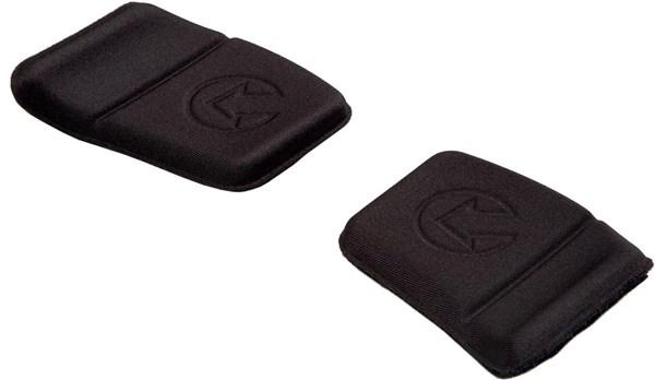 Pro Missile Evo Tri Armpads - For Wide Armrests