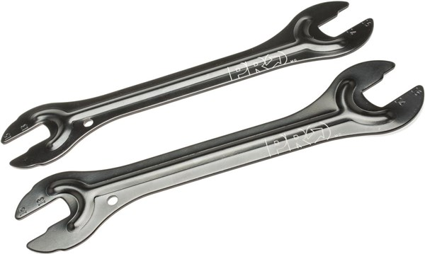 Pro Cone Spanner Set