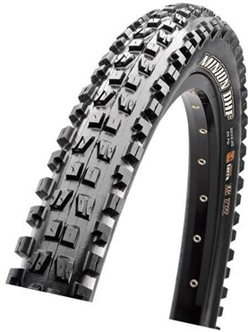 "Maxxis Minion DHF Folding 3C EXO TR MTB Mountain Bike 27.5"" Tyre"