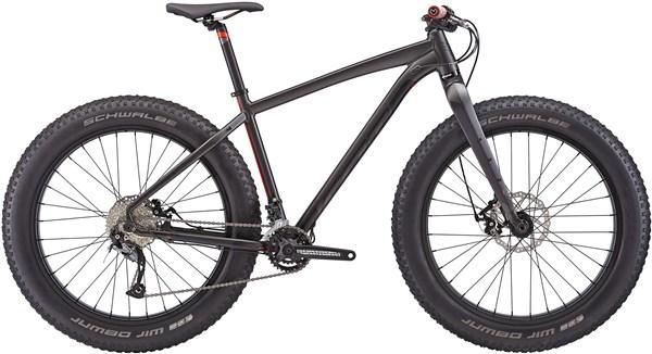 Felt DD 70 Mountain Bike 2016 - Fat bike