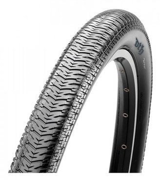 "Maxxis DTH Jump Bike Wire Bead 24"" Tyre"