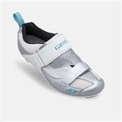 Giro Flynt Tri Womens Triathlon Shoes 2017