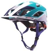 SixSixOne 661 Evo AM MTB Cycling Helmet