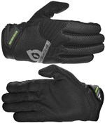 Product image for SixSixOne 661 Storm Long Finger Cycling Gloves 2017