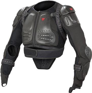 Dainese Manis Performance Jacket | Beskyttelse