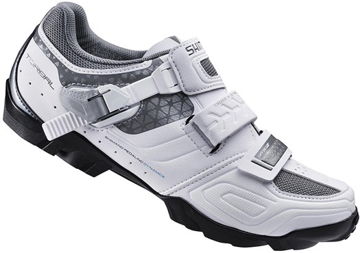 Shimano WM64 SPD MTB Womens Shoes