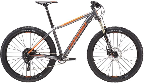 """Cannondale Beast of the East 3 27.5"""" Mountain Bike 2017 - Hardtail MTB"""
