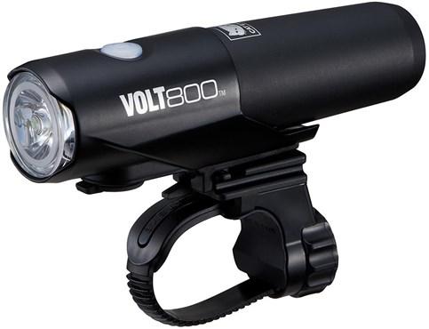 Cateye Volt 800 EL-471 Rechargeable Front Light