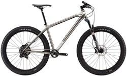 Charge Cooker 5 27.5+ Mountain Bike 2017 - Hardtail MTB