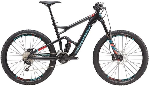 Cannondale Jekyll 3 Mountain Bike 2016 - Full Suspension MTB
