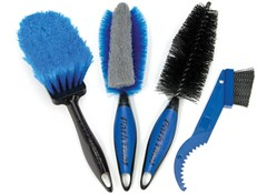 Product image for Park Tool BCB4.2 - Bike Cleaning Brush Set